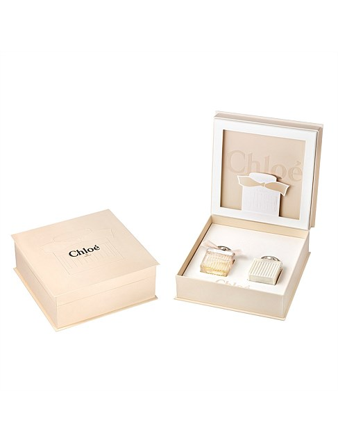 4d287a246bc Chloe 50ml Gift Set