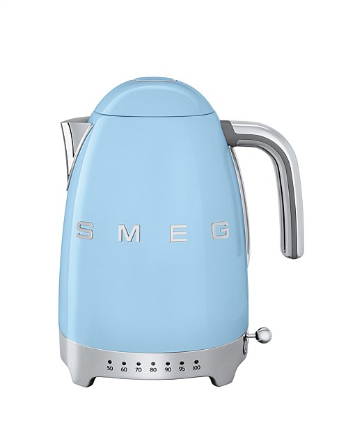 KLF04PBAU Variable Temp Kettle - Pastel Blue