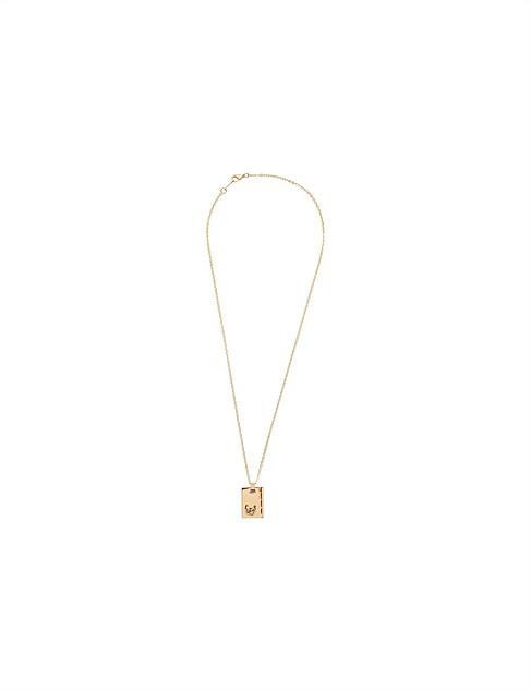 Womens Necklaces Pearl Pendant Gold Necklaces David Jones
