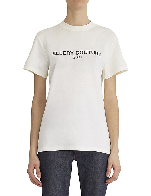 Ellery Couture Tee