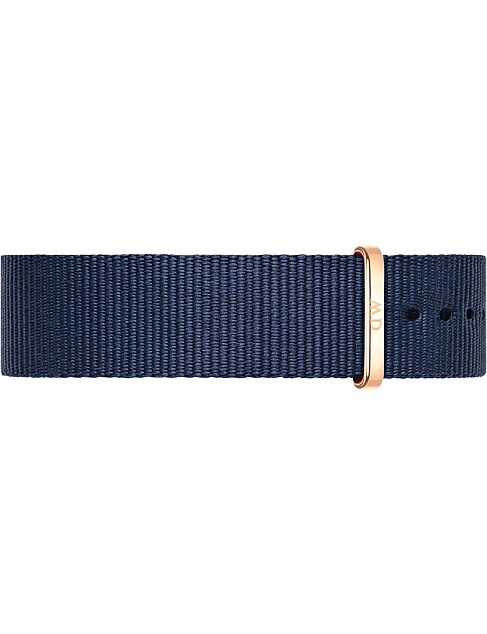 Classic Bayswater 18mm RG Nato Strap