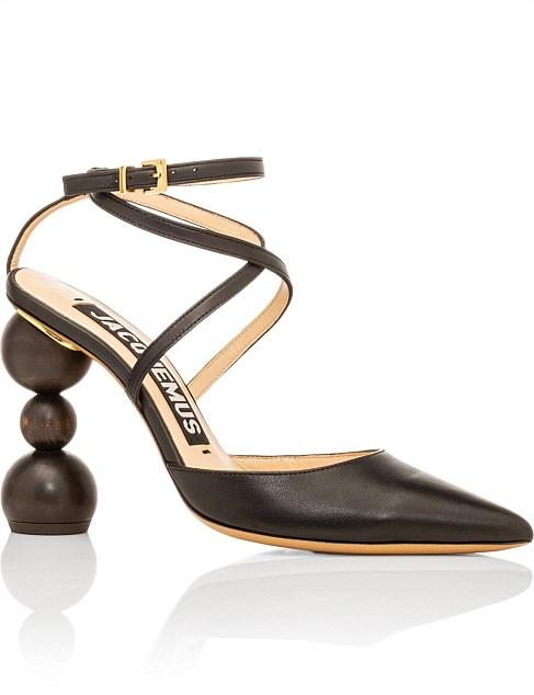 Les Chaussures Pump