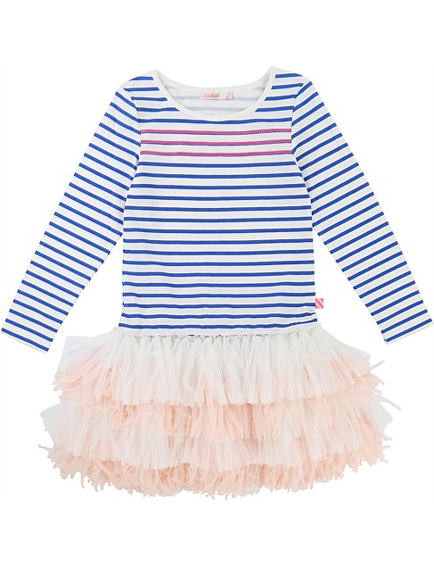 Capsule  Oceanie Dress(3-6 Years)