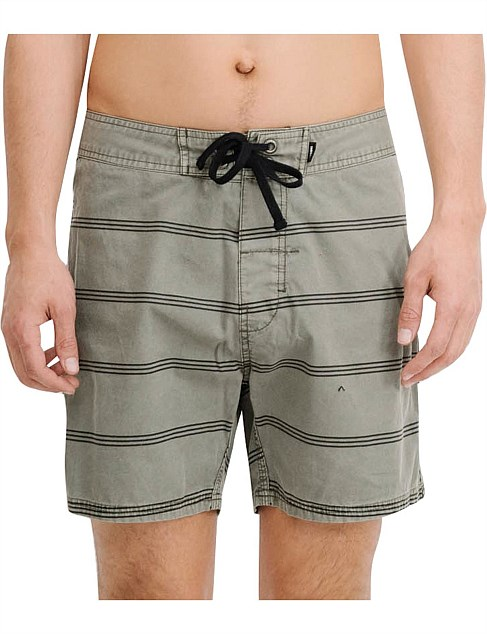 Surplus Stripe Boardshort