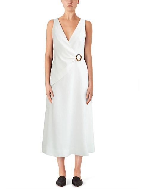 Cassini Dress by Viktoria & Woods