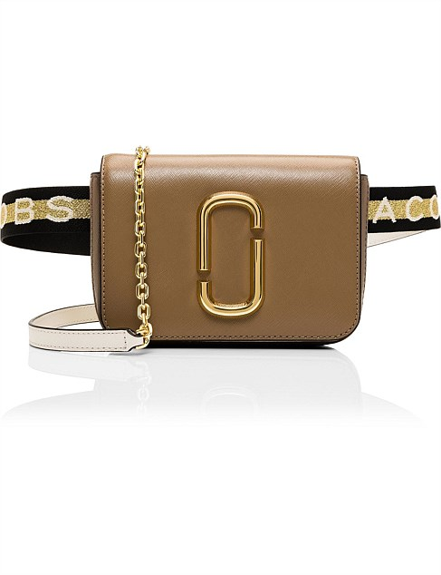 HIP SHOT Belt Bag