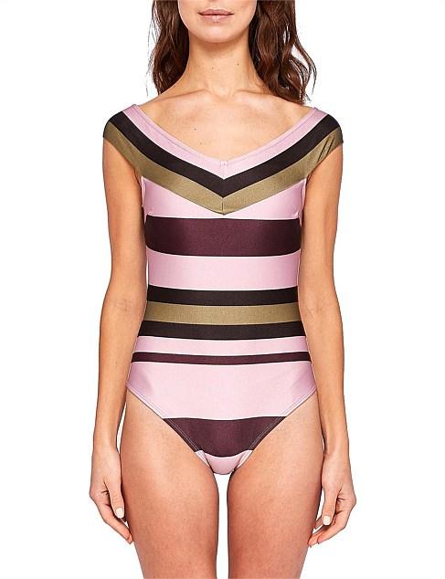 5d473de0e58 One-Piece Swimwear   Women's One-Piece Swimsuit   David Jones ...