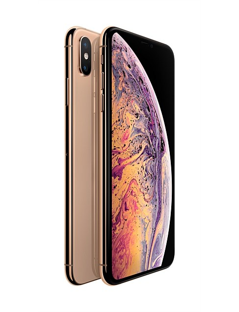 IPHONE XS MAX 256GB - GOLD - MT552X/A