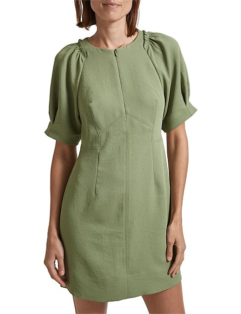 Dharma Mini Dress by Saba