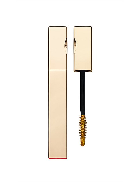 X18 Top Coat Mascara Gold