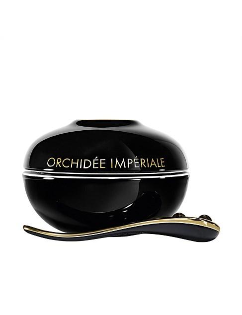 ORCHIDEE IMPERIALE ULTRA PREMIUM DAY CREAM 50ML JAR