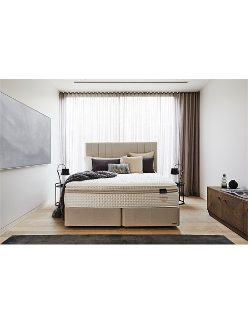 MILANO MEDIUM SUPER KING MATTRESS