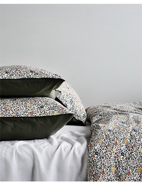 KATE AND MILLIE STANDARD PILLOWCASE PAIR