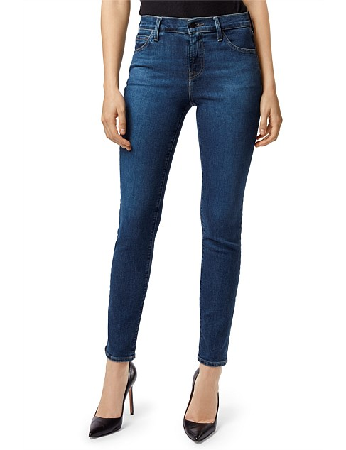 Maria High Rise Super Skinny Jeans