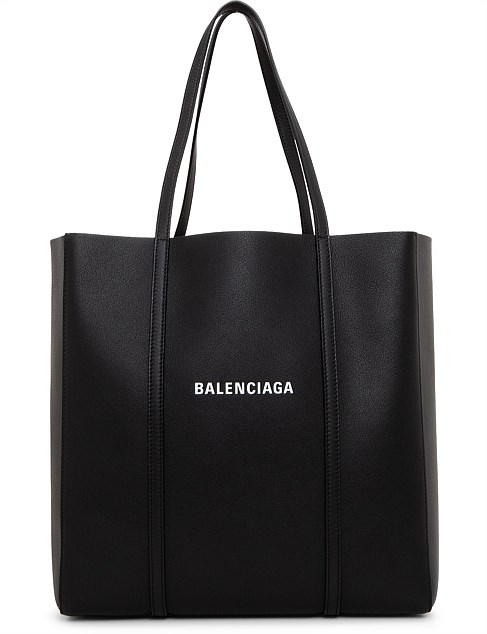 EVERYDAY LOGO TOTE BAG SMALL