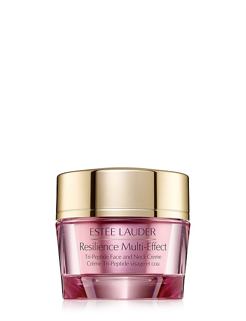 Resilience Multi-Effect Tri-Peptide Face+Neck Creme Dry 50ml
