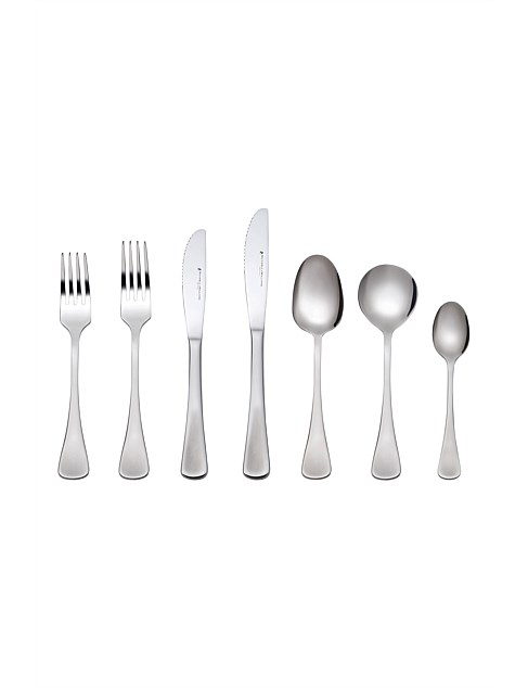 Cosmopolitan 42 Piece Cutlery Set
