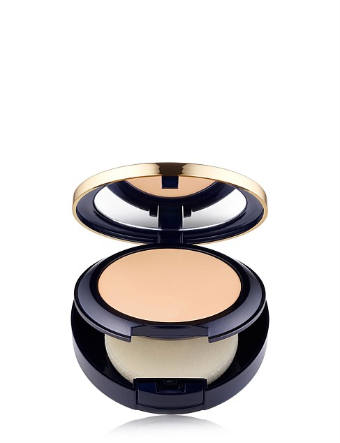 Double Wear Stay In Place Matte Powder Foundation SPF 10