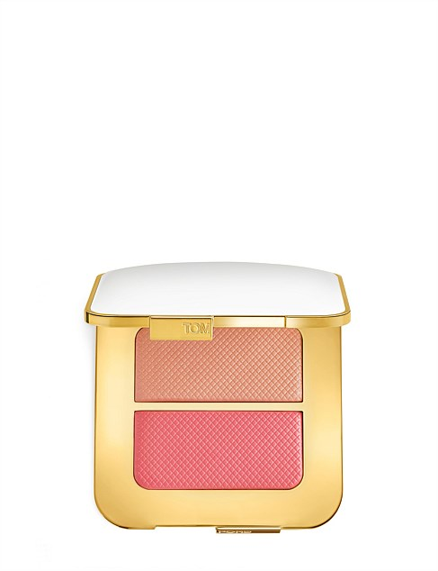 Sheer Cheek Duo by Tom Ford