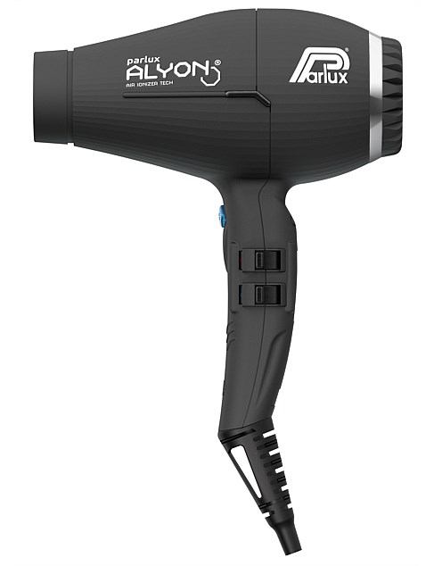 Alyon Hair Dryer Black