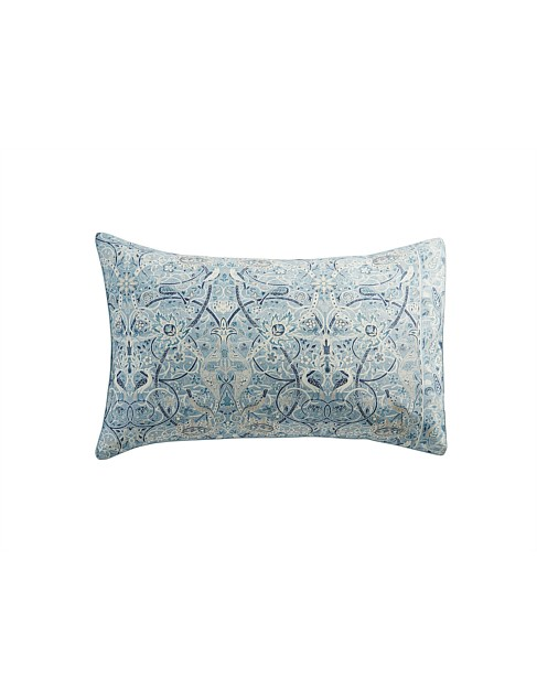 BULLERSWOOD BLUE PILLOWCASE PAIR