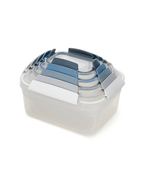 Editions Nest Lock 5 Piece Container Set