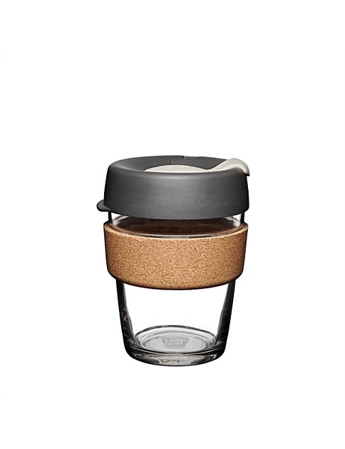 Brew Cork Coffee Cup 340ml by Keep Cup