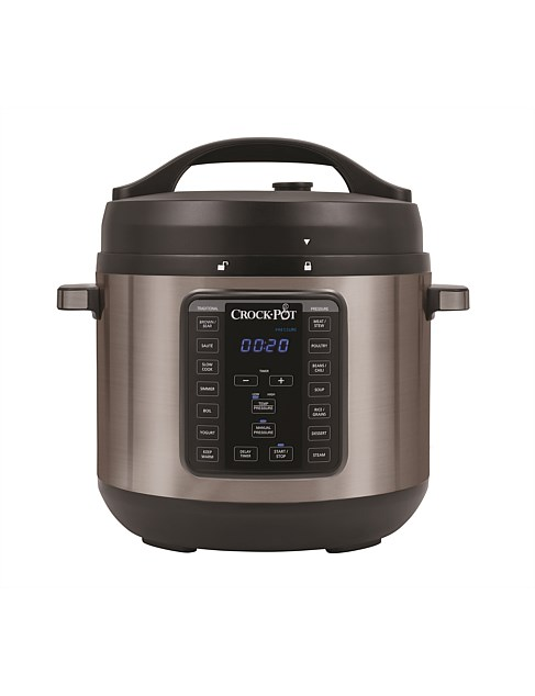 CPE300 Crock Pot Express Crock XL One Pot