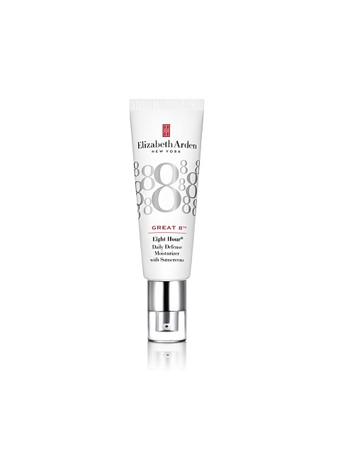 EIGHT HOUR GREAT EIGHT MOISTURIZING SHIELD 45ML