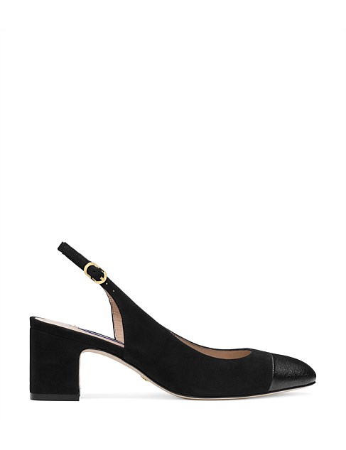LORAINA PUMP