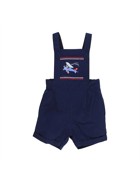 Louis Overalls(3M-1Y)
