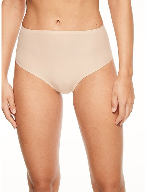 SOFT STRETCH HIGH WAISTED STRING