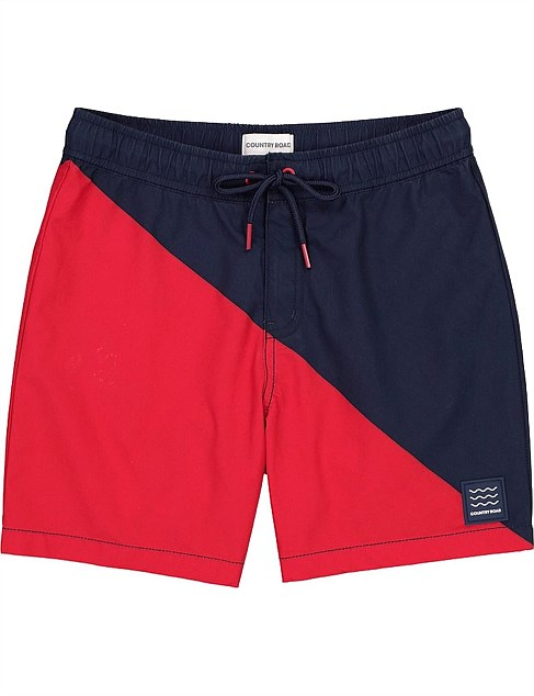 Spliced Board Short (Teen Boys 8-16)