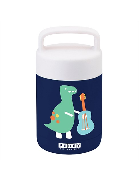 Thermal Flask Dino Rock