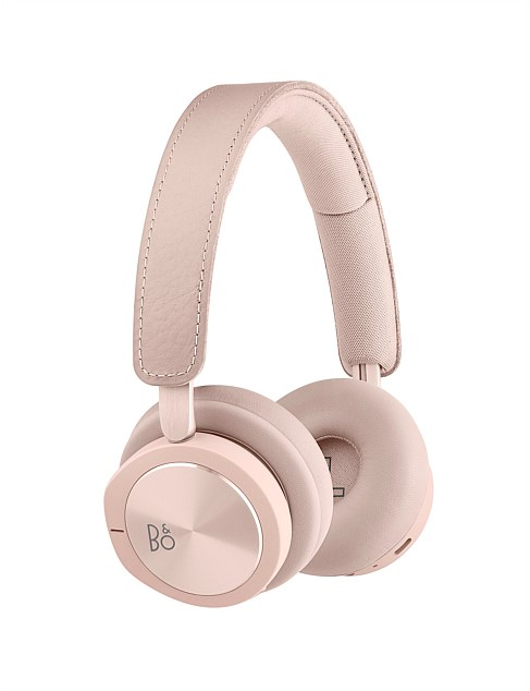 Beoplay H8i Wireless Noise Cancel Headphones - Pink