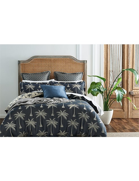 Malibu Double Bed Quilt Cover