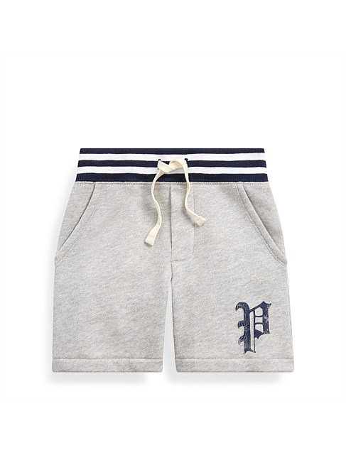 Twill Terry Short (2-4 Years)