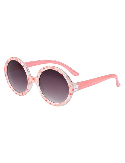 TODDLER BLOSSOM SUNGLASSES