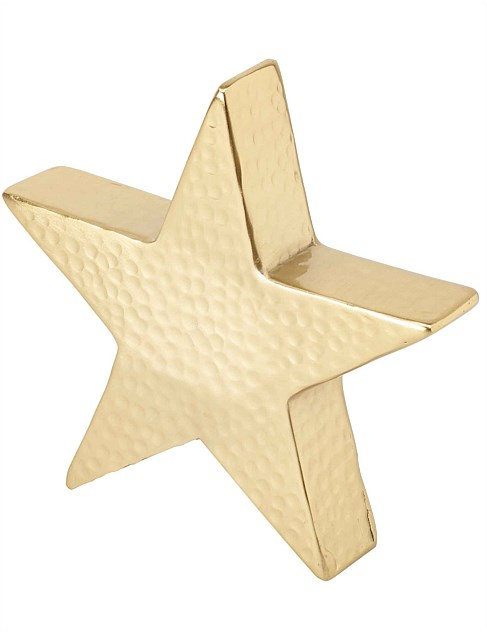 Toy's Delight Royal Classic Medium Star Gold