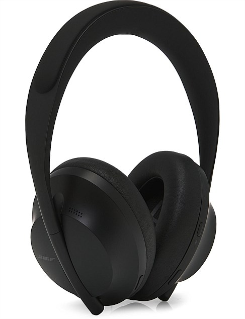 Noise Cancelling Headphones 700 - Black