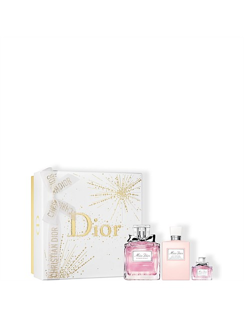 Miss Dior Blooming Bouquet EDT 100ml Set