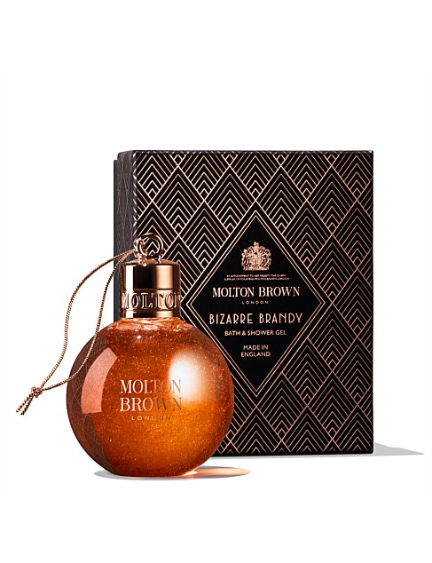 Bizarre Brandy Festive Bauble 75ml