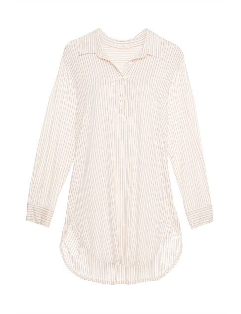 Sleepy Stripes BF Sleepshirt