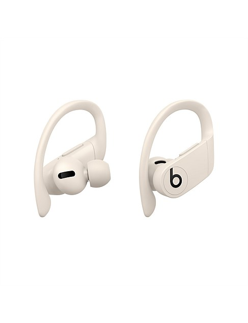Powerbeats Pro Totally Wireless Earphones - Ivory