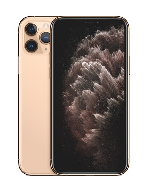 iPhone 11 Pro 512GB - Gold - MWCF2X/A