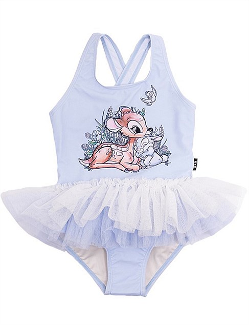 Bambi And Thumper Tulle One Piece