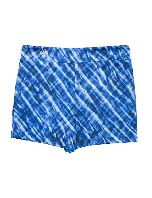 FLO Active Shorts