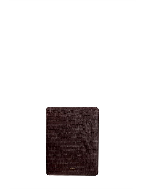 Muse Texture IPad Sleeve