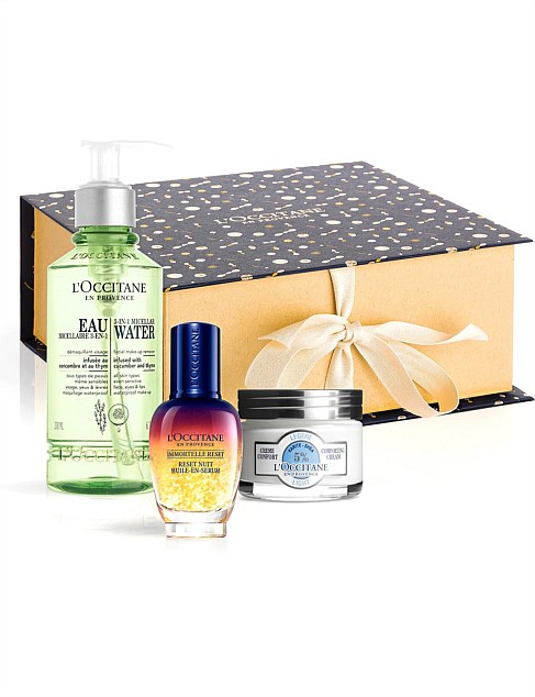 Skincare Star Set