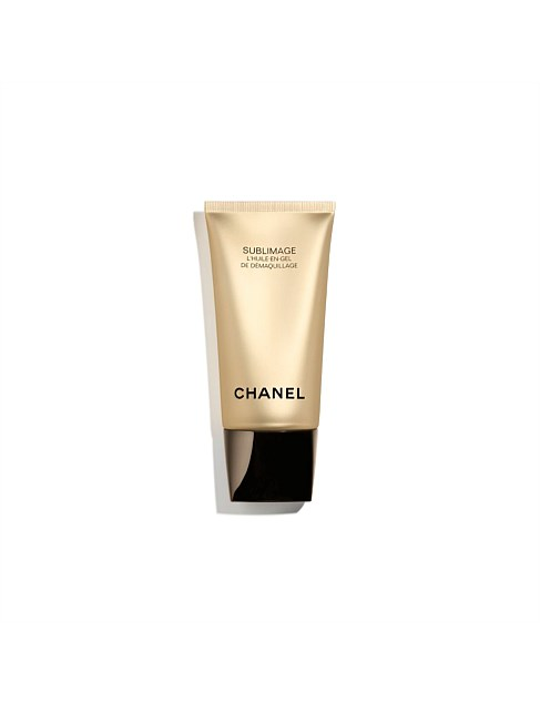 SUBLIMAGE L'HUILE EN GEL DE DEMAQUILLAGE 150ML